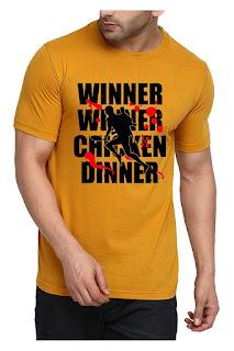 winner winner chicken dinner t shirt