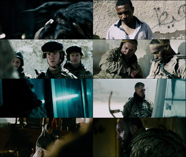 Monsters: Dark Continent 2014 Dual Audio 720p BluRay