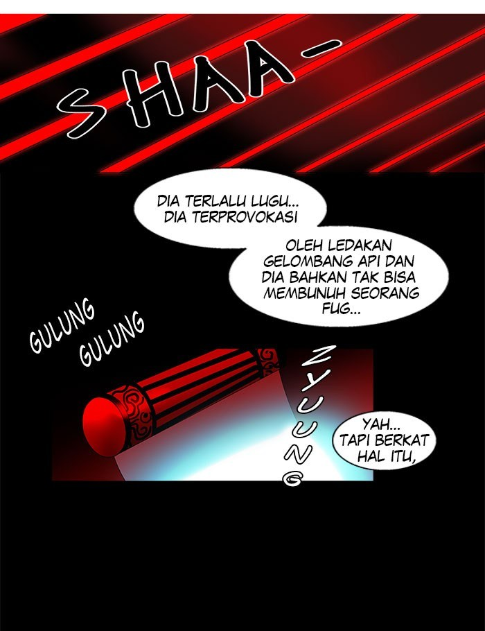 Tower of God Bahasa indonesia Chapter 101