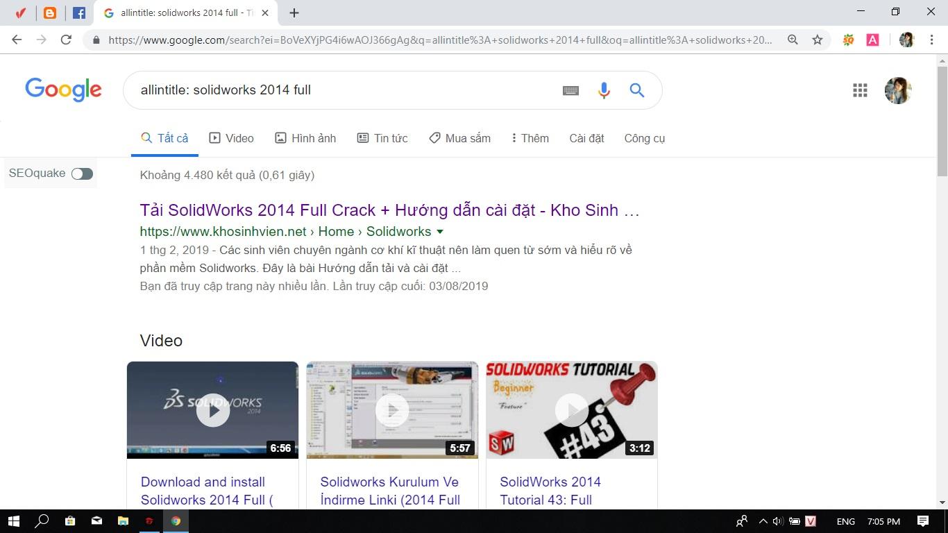 Top 10 thủ thuật tìm kiếm trên Google bạn nên biết