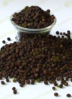 Pure Ceylon Pepper Seeds