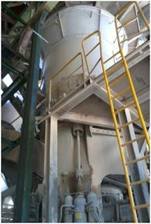 Vertical Roller Mill Atox Mill