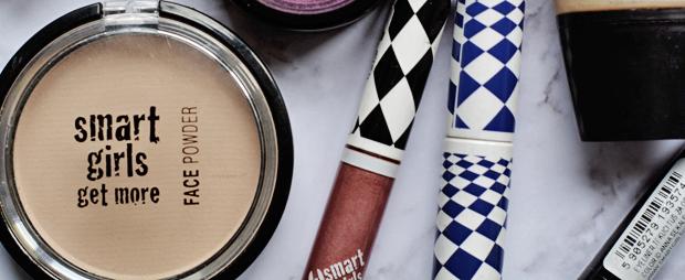 Smart Girls Get More – kosmetyki polskiej marki
