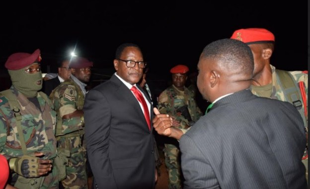 Malawi Government concerned by inaccurate reporting by The Times newspaper of the United Kingdom