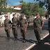 Tiro de Guerra 02-077 recebe a 1a. Visita de Orientação Técnica da 2a. Região Militar