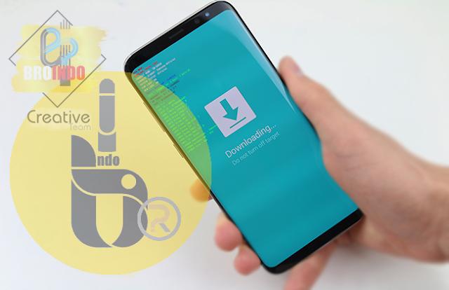 Cara Lengkap untuk Masuk ke Mode Download atau Mode Odin Pada Samsung Galaxy semua seri dari yang baru hingga lama yang terdapat tombol home dan tidak terdapat tombol home