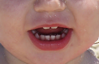 Frugal Baby Tips: Teething Help