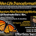 Golden Life Tranceformation (NEW QUANTUM MIND TECHNOLOGY WORKSHOP)