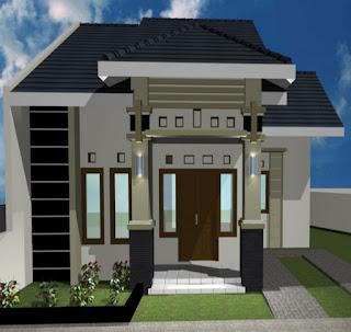 Trend Desain Rumah Minimalis 2016 no1