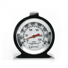 use a Oven Thermometer to achieve correct oven temperature.