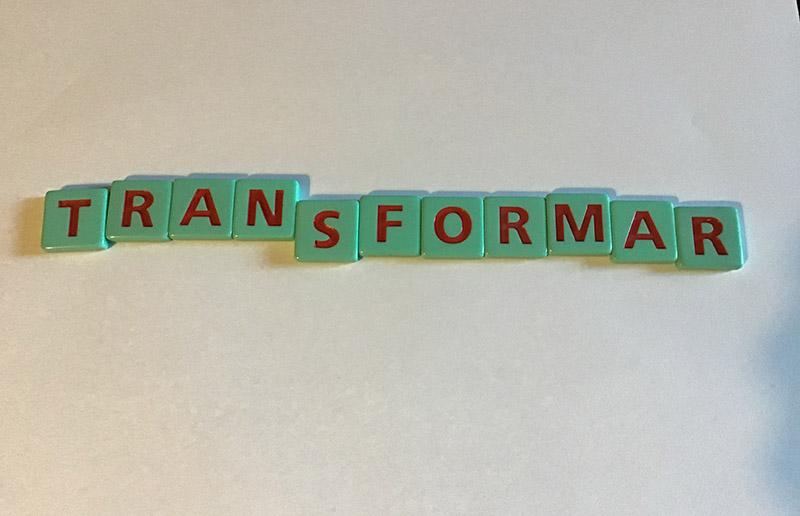 Transformaciones gramaticales