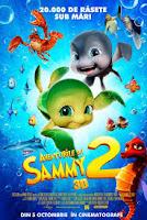 Aventurile lui Sammy 2 – dublat in romana online