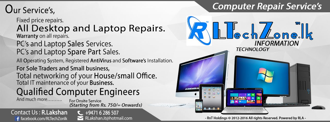 Our Services,