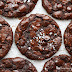 Vegan Brownie Cookies recipe
