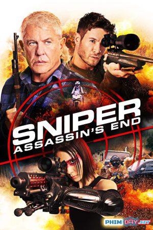 Hồi Kết Của Sát Thủ - Sniper: Assassin's End (2020)