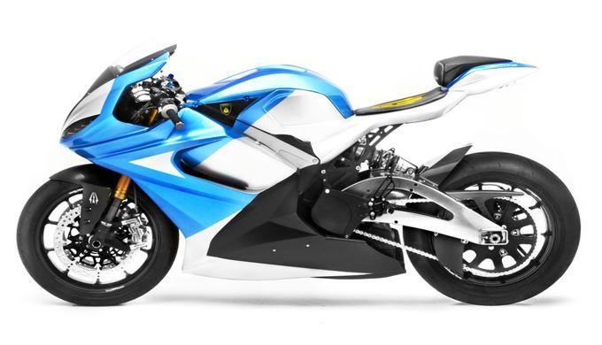 motor Lightning LS-218