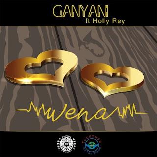 Dj Ganyani feat. Holly Rey – Wena