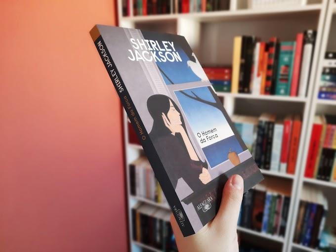 O Homem da Forca | Shirley Jackson