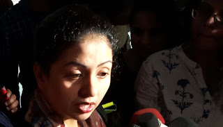 Hasin Jahan live Press Conference