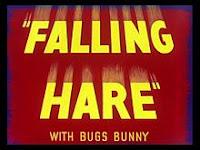 Bugs Bunny - Falling Hare