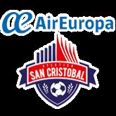 Air Europa San Cristóbal