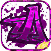 How to Draw Graffiti Easy APK v1.7 Latest Version