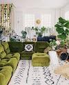 35+ house plants decor ideas