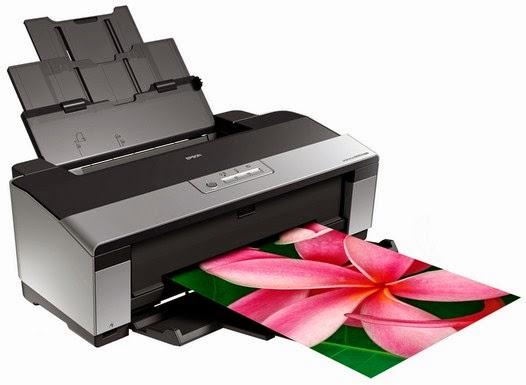 Epson Stylus Photo R2880 Printer Drivers Download