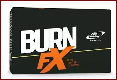 burn fx pro nutrition pareri forum opinii arzatoare de grasimi bune