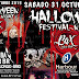 HALLOWEEN FEST NIGHT