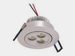Low Profile Recessed Lighting Unit
