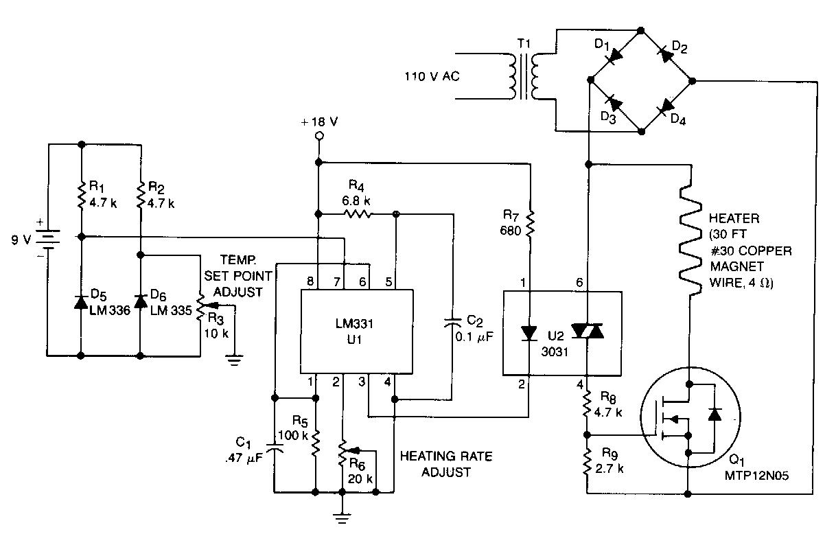 circuit diagram of pid controller 6kb