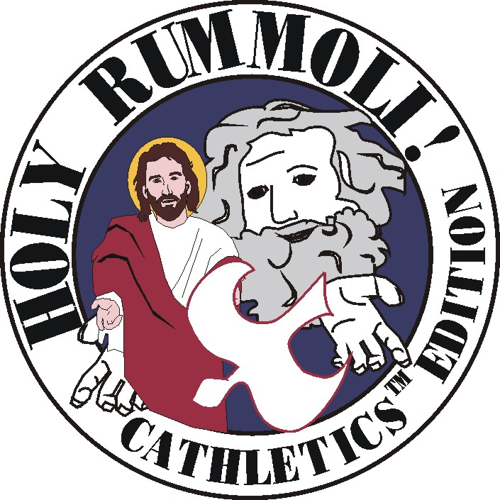 HOLY RummOLI! The Catholic Edition!