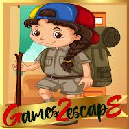 Play Games2Escape - G2E Girl E…