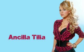 Ancilla Tilia Wallpaper