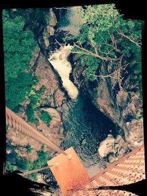 Orridi di Uriezzo: Ponte di Balmasurda