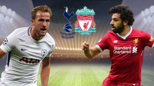 Nikmati Fasilitas Streaming Tottenham vs Liverpool Yang Hemat Biaya