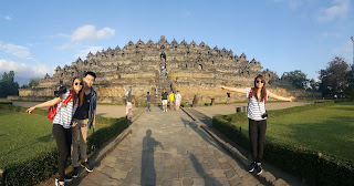 Yogyakarta Tour, Mt Bromo Tour Package 3 Days