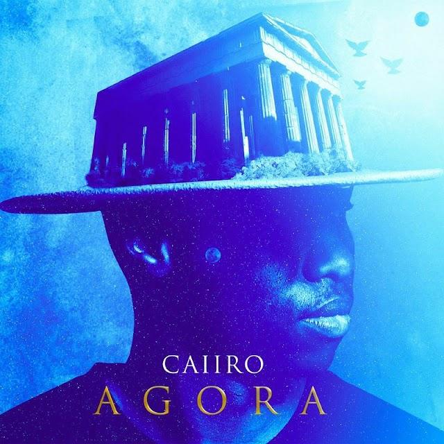 Caiiro - Agora (Álbum) Baixar