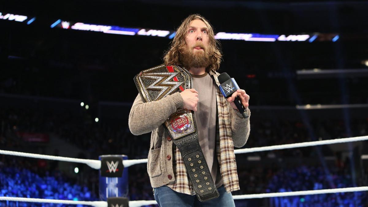 Daniel Bryan não está planejando seu retorno a WWE
