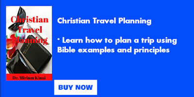 Christian travel planning PDF