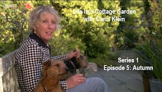 Life in a Cottage Garden with Carol Klein Series 1 Episode 5