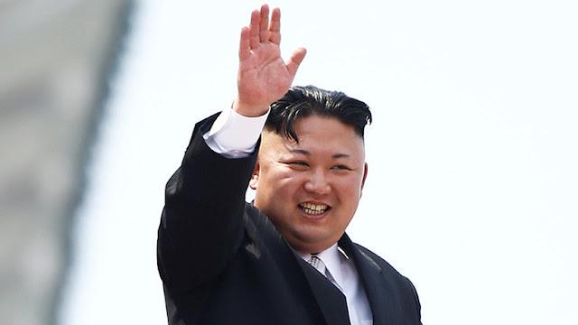 Kim Jong Un invita a una reunión al presidente Donald Trump