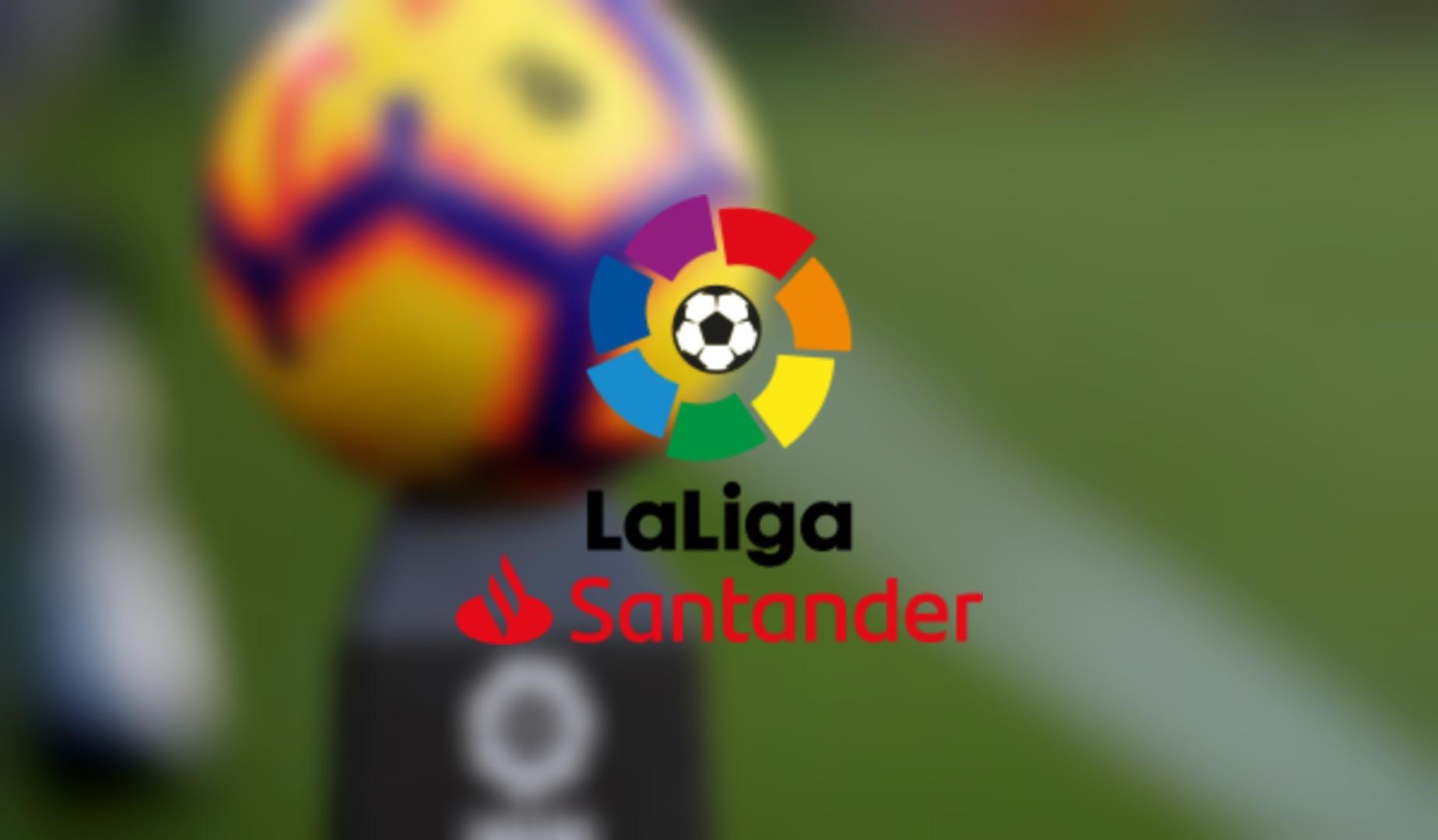 Jadual La Liga Sepanyol 2021/2022 Waktu Malaysia (Keputusan)