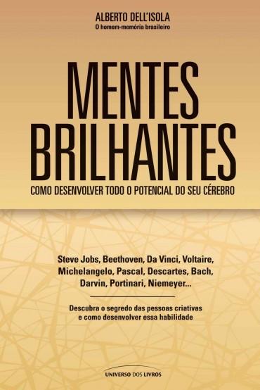 Mentes Brilhantes – Alberto Dell'isola Download Grátis