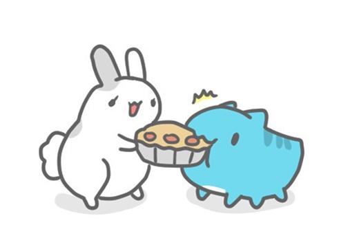 Truyện Mìn Lèo #93: Ăn, ăn, ăn và ăn