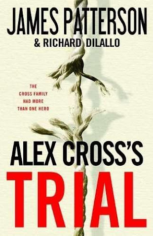 James Patterson - Alex Cross's Trial PDF