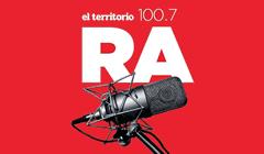 Radioactiva 100.7 FM