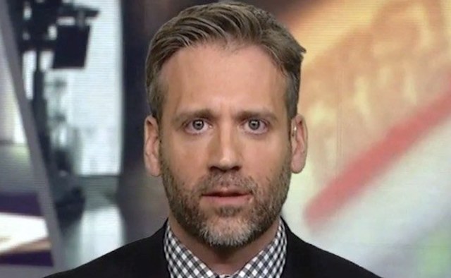 ESPN's Max Kellerman Calls LeBron James the 'Victim' in Controversy over 'Jewish Money' Lyrics