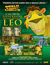 Leo the Lion (2013) [Latino]
